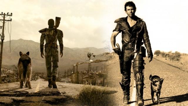 Fallout Mad Max