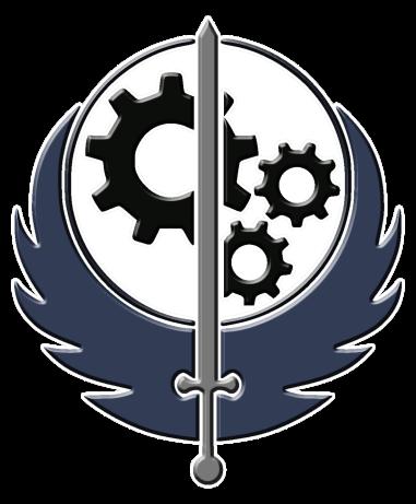BoS Logo Fallout