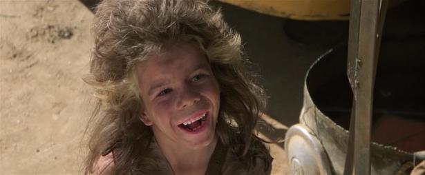 Mad Max Feral Kid