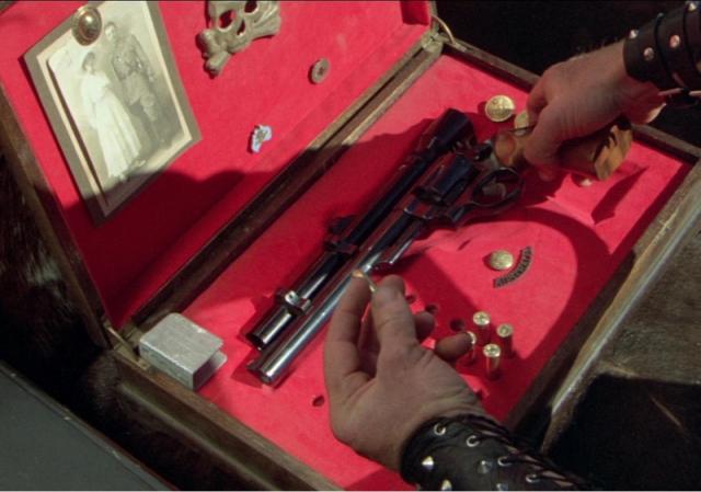 Mad Max Humungus Gun