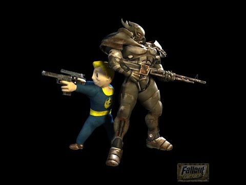 Vault Boy Companion