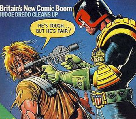 judge_dredd comic