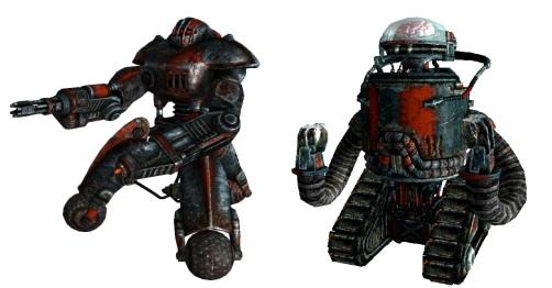 outcast-bots