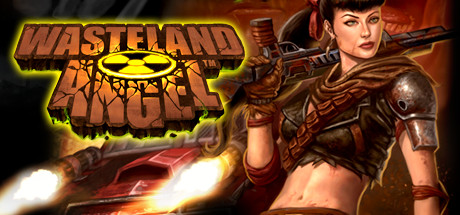 Wasteland Angel Header