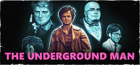 Underground Man header