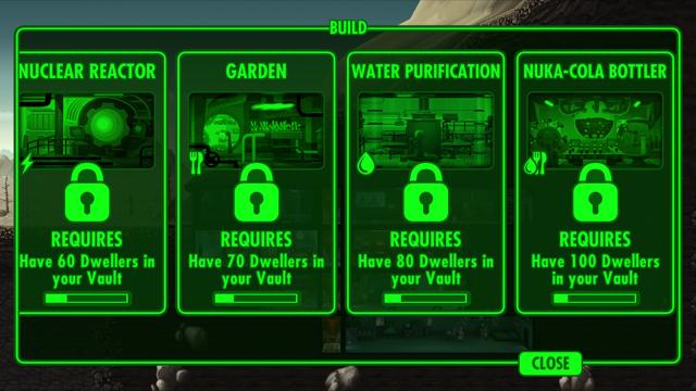 Fallout Shelter Nuka Cola
