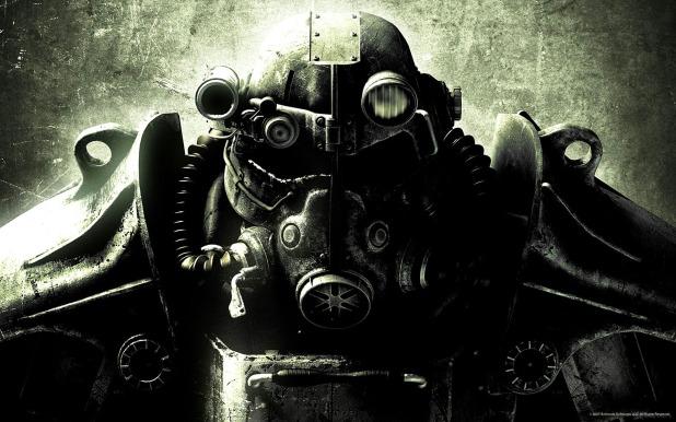 Deconstructing Fallout 3