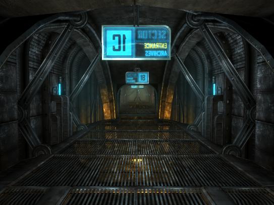 Fallout Raven Rock