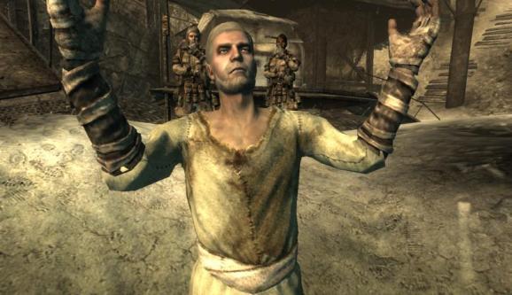 Fallout confessor_cromwell