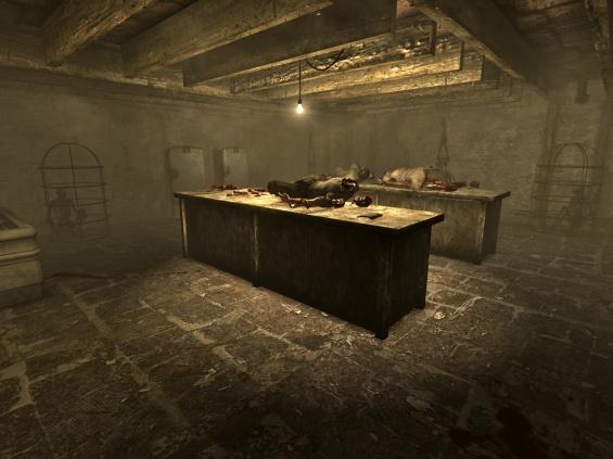 Fallout Our_Little_Secret