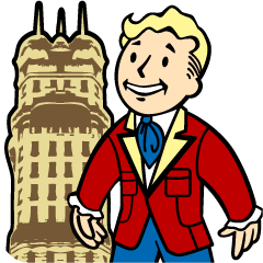 Fallout Tenpenny Tower