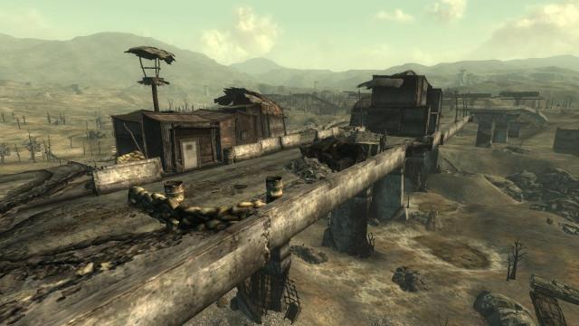 Fallout Arefu