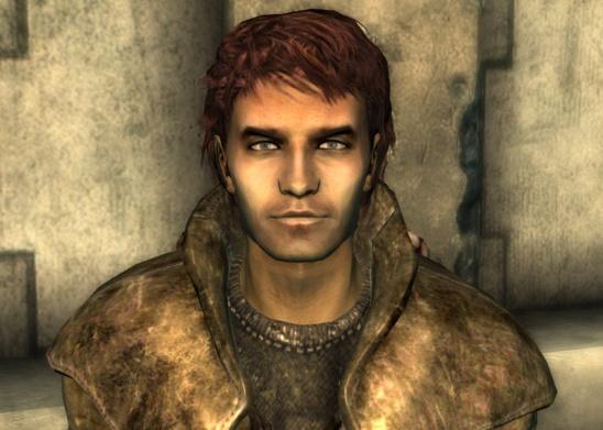 Fallout Vampire