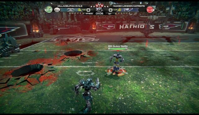 Mutant Football League Super Bowl